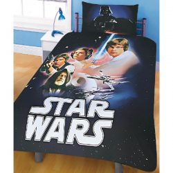 Star Wars Empire Single Quilt