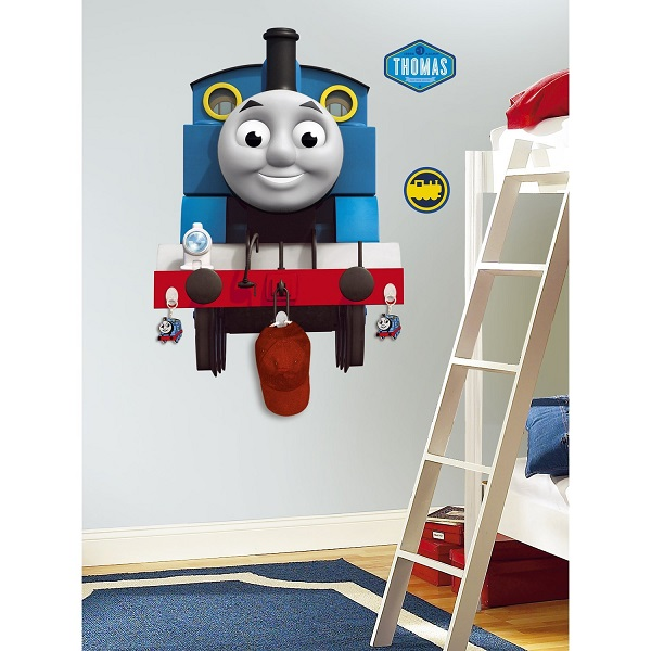 Thomas The Tank Wall Stickers Part 78