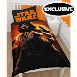Star Wars Darth Vader Rise Single Quilt