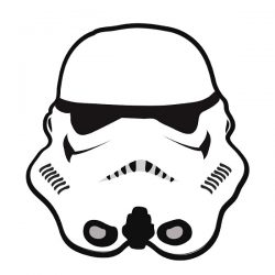 Star Wars Trooper Rug