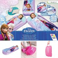 Disney Frozen Junior Ready Bed