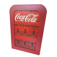 Coke Key Holder