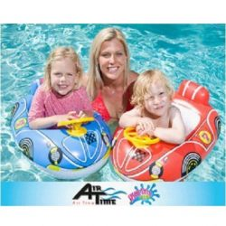 Airtime Inflatable Kids Race Car