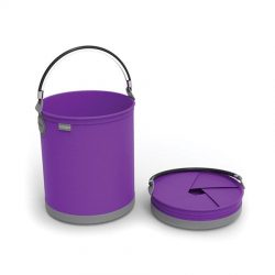 Colapz 10L Bucket Purple
