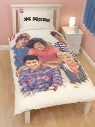 One Direction Crush Single Quilt