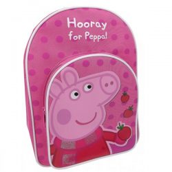 Peppa Pig Backpack Hooray for Peppa