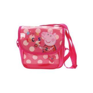 Peppa Pig Rocks Despatch Bag