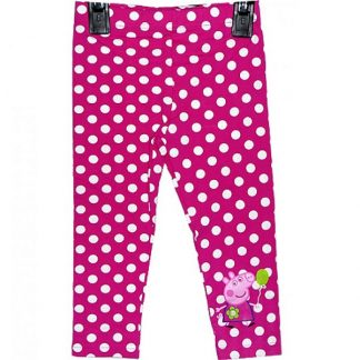Peppa Pig long Pants Leggings