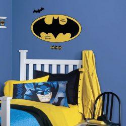 ... Batman Logo Mega Pack Wall Stickers Part 86