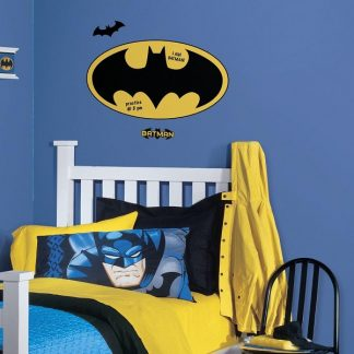 Batman Logo Mega Pack Wall Stickers