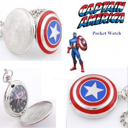 Avengers Pocket watch