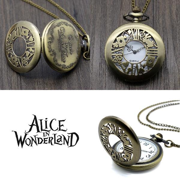 How To Watch Alice In Wonderland