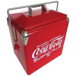 Coke Cooler Box