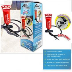 Airtime Double Action Hand Pump