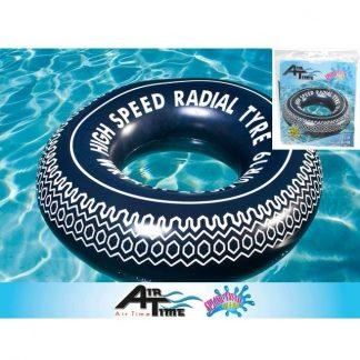 Airtime Tyre Swim Ring 90cm
