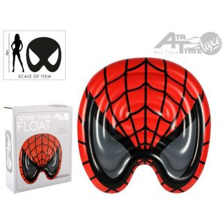 spider man mask air lounge
