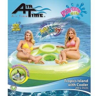 Airtime Tropical Island