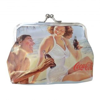 Coca Cola Coin Purse