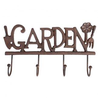 Garden Wall Hook