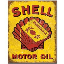 Shell Oil – Can 2173