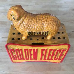 Golden Fleece Bank 2
