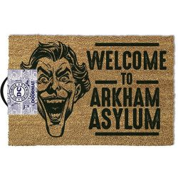 Batman Joker Doormat