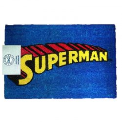 DC Comics Superman Doormat