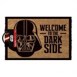 Star Wars Vader Welcome To the Dark Side Doormat