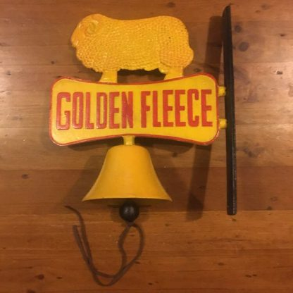 Golden Fleece Bell