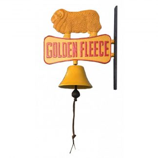 Golden Fleece Bell
