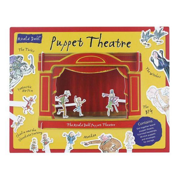 Roald Dahl Puppet Theatre