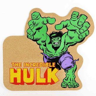 Hulk Corkboard