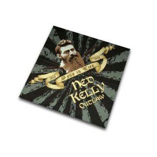 Ned Kelly Bandana