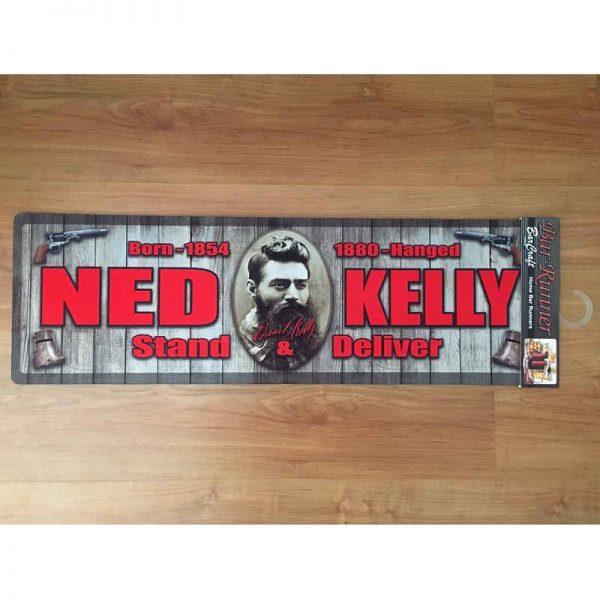 Ned Kelly Bar Runner