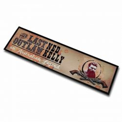 Ned Kelly Such is life Bar Runner