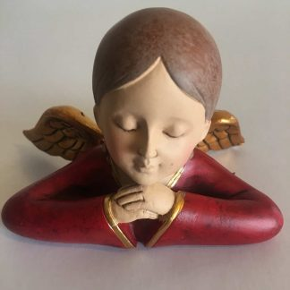 Polyresin Angel Decoration