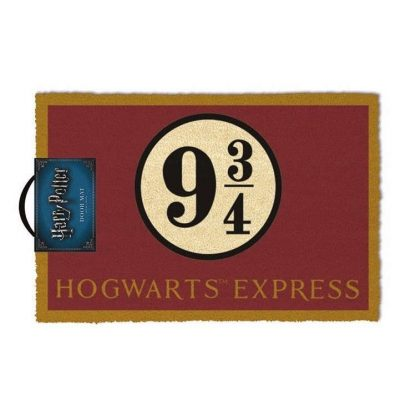 Harry Potter Hogwarts Express Doormat