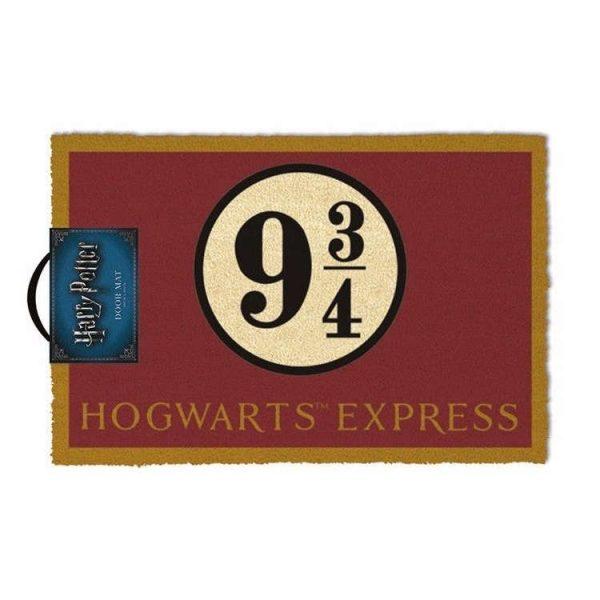 Harry Potter Hogwarts Express Doormat