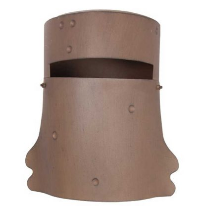 Ned Kelly Bush Ranger Helmet
