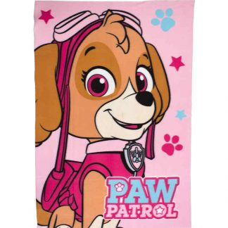Paw Patrol Stars Fleece Blanket