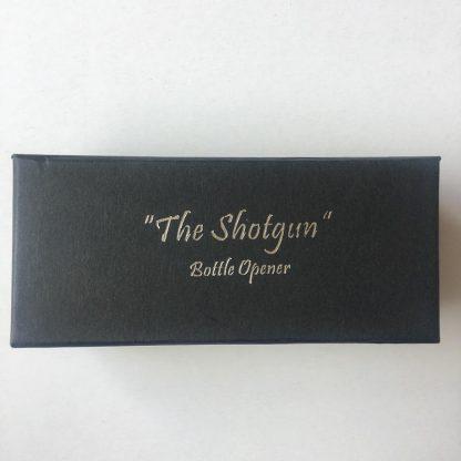Shotgun Shell Bottle Opener