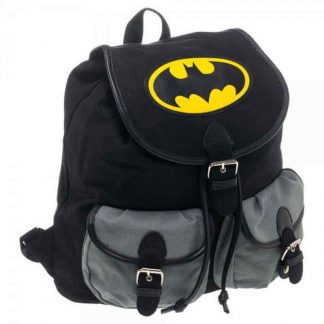 Batman Color Block Knapsack
