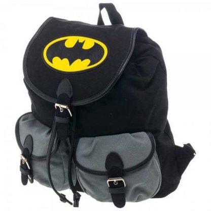 Batman Color Block Knapsack