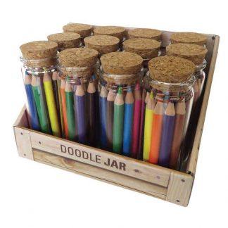 Doodle Jar
