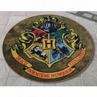 Harry Potter Hogwarts Crest Doormat