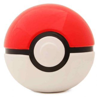 Pokemon Money Bank Pokeball 7″ Ceramic