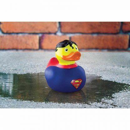 Superman Bath Duck