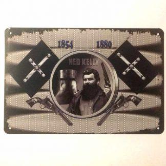 Ned Kelly 1854-1880