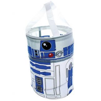 Star Wars R2-D2 Collapsible Car Bin