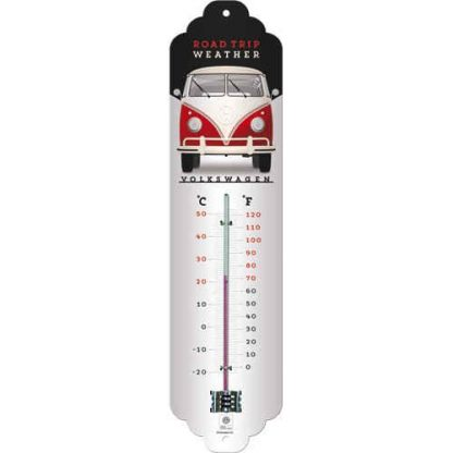 VW Good in Shape Thermometer